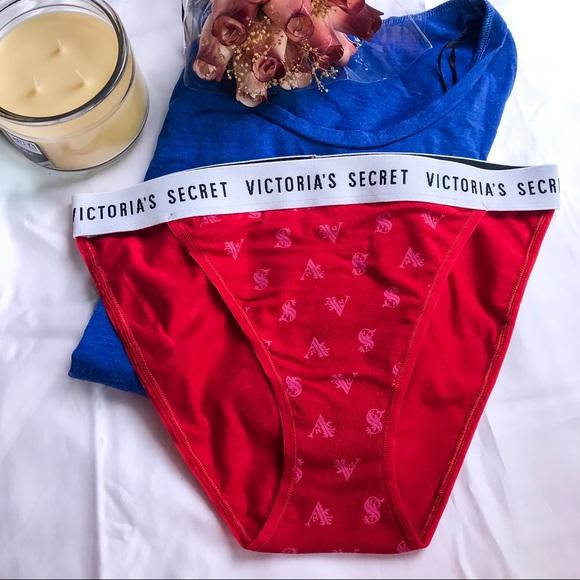 Victoria's Secret Other - Victoria's Secret High Leg Bikini💕